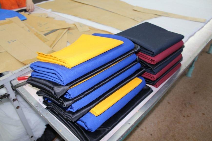 Швейная фарика Мангистау: Быть лучшим - всегда почетно, фото-3
