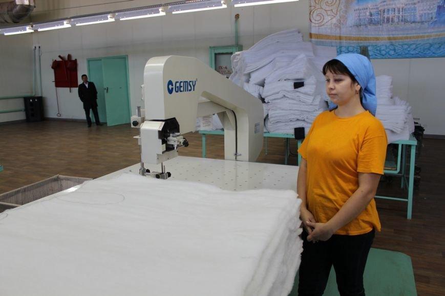 Швейная фарика Мангистау: Быть лучшим - всегда почетно, фото-2