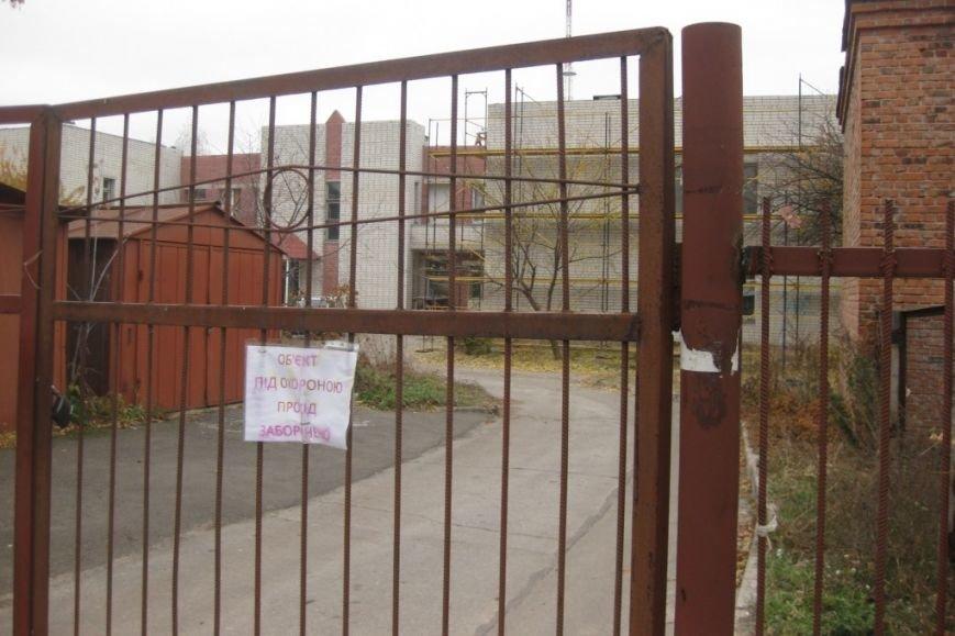 В центре Чернигова до конца года откроется детский сад, фото-4