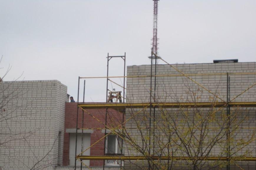 В центре Чернигова до конца года откроется детский сад, фото-1