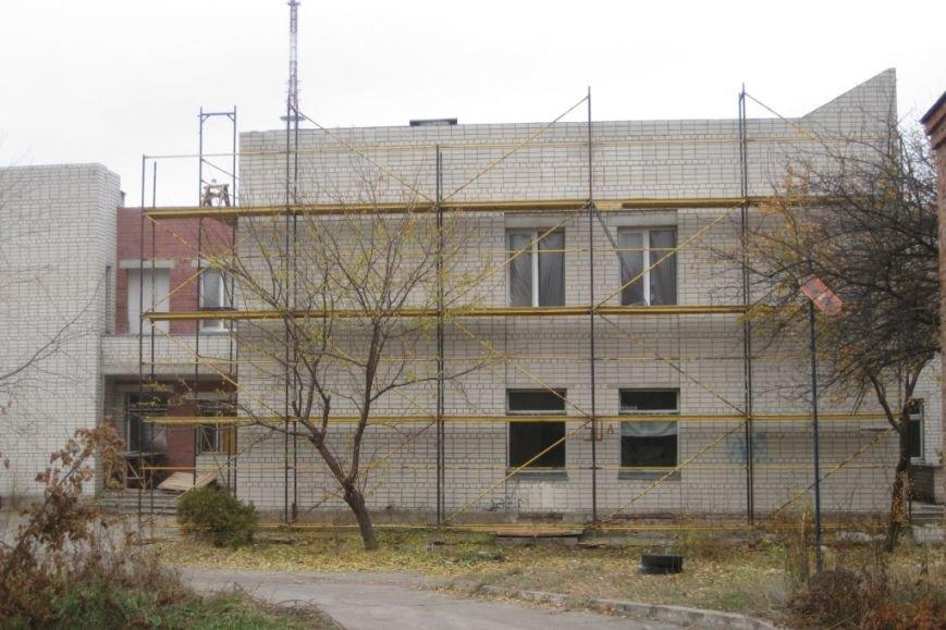 В центре Чернигова до конца года откроется детский сад, фото-5