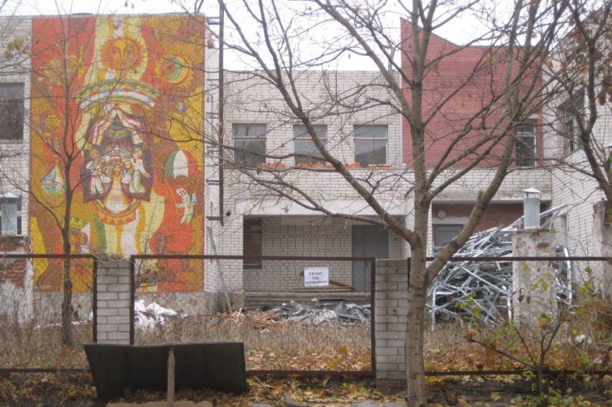 В центре Чернигова до конца года откроется детский сад, фото-2