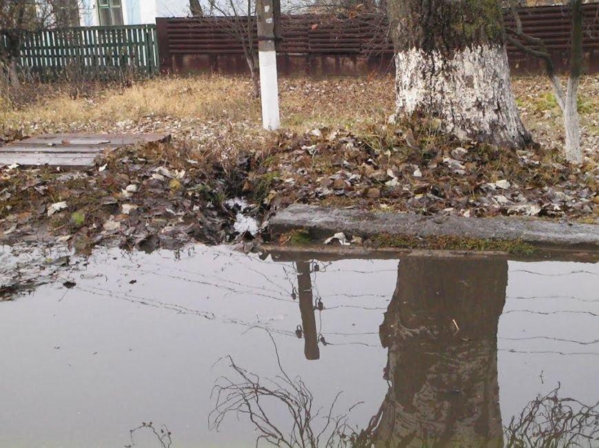 Житель Калиновки, присоединенной к Мариуполю, остался один на один со стихией в тонущем доме (фото) - фото 1