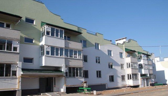 Гіренко здав ще 2 будинки та почав будувати ринок в містечку «Академічний» на півдні Вінниці, фото-2