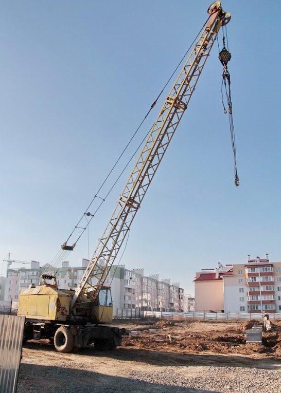 Гіренко здав ще 2 будинки та почав будувати ринок в містечку «Академічний» на півдні Вінниці, фото-5