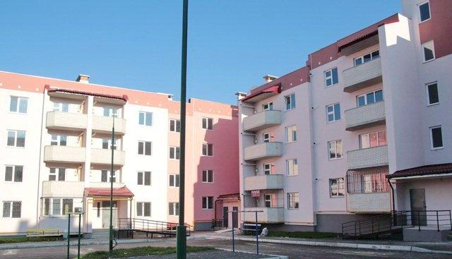 Гіренко здав ще 2 будинки та почав будувати ринок в містечку «Академічний» на півдні Вінниці, фото-4