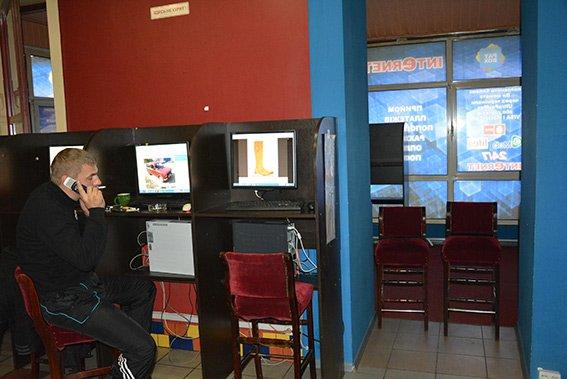 В Николаеве владельцы игорного заведения, плевав на милицию, открыли его уже 5 раз (ФОТО) (фото) - фото 3