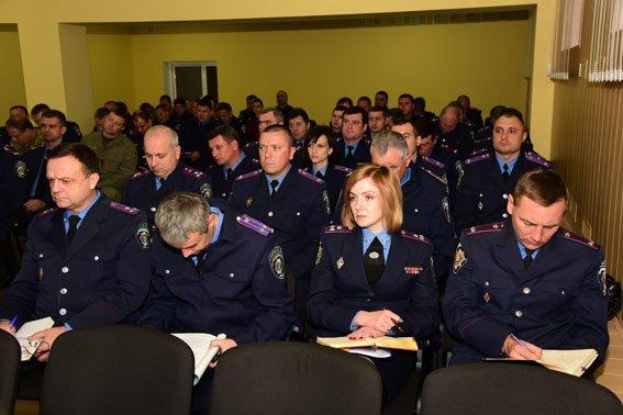 С 7 ноября милиция в Красноармейске будет ликидирована (фото) - фото 2