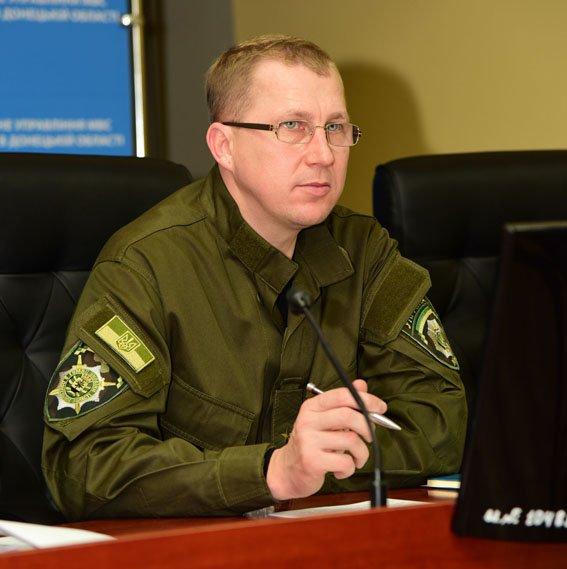 С 7 ноября милиция в Красноармейске будет ликидирована (фото) - фото 1