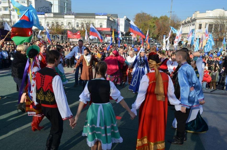Шеремет: Наша страна - ярчайший пример того, как в согласии и единстве живут люди всех национальностей (ФОТО), фото-11