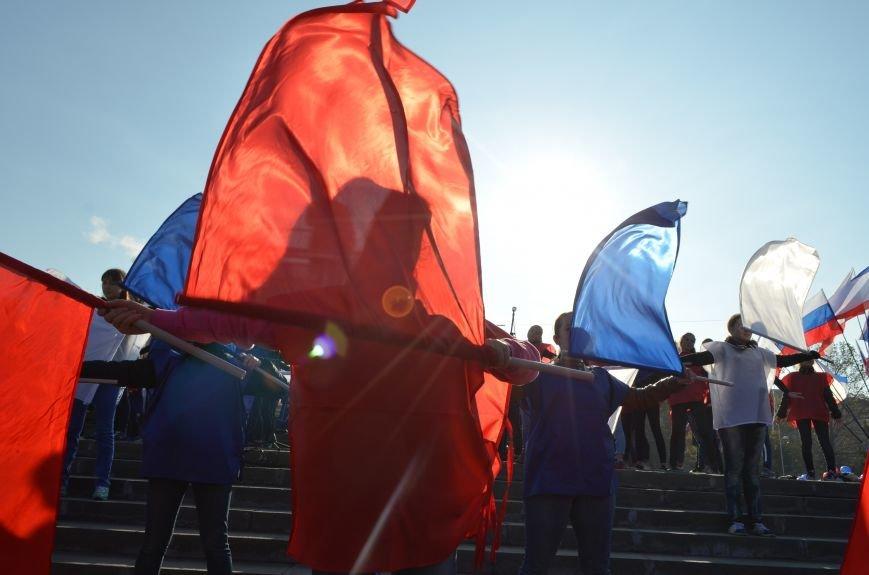 Шеремет: Наша страна - ярчайший пример того, как в согласии и единстве живут люди всех национальностей (ФОТО), фото-7