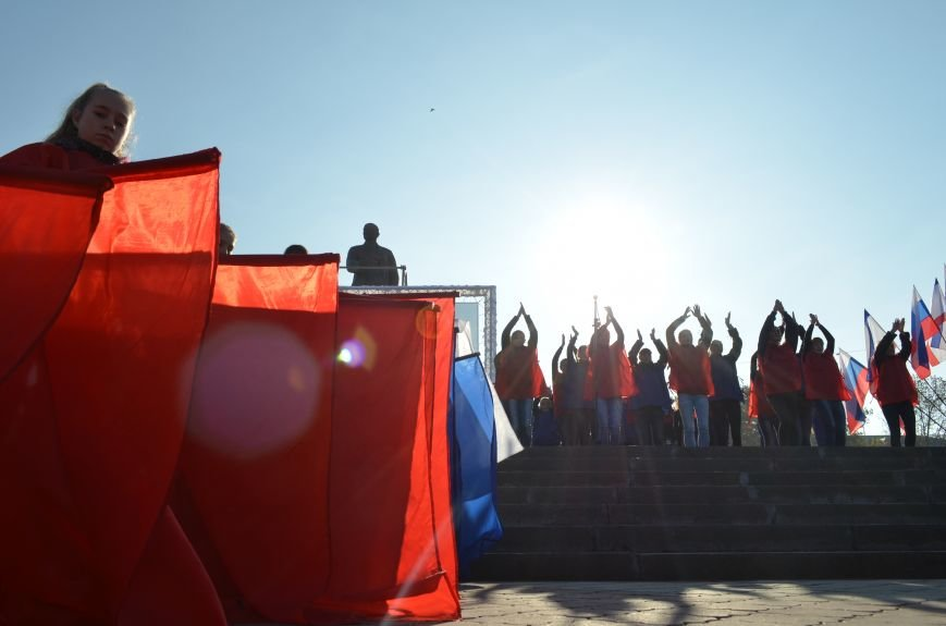 Шеремет: Наша страна - ярчайший пример того, как в согласии и единстве живут люди всех национальностей (ФОТО), фото-8