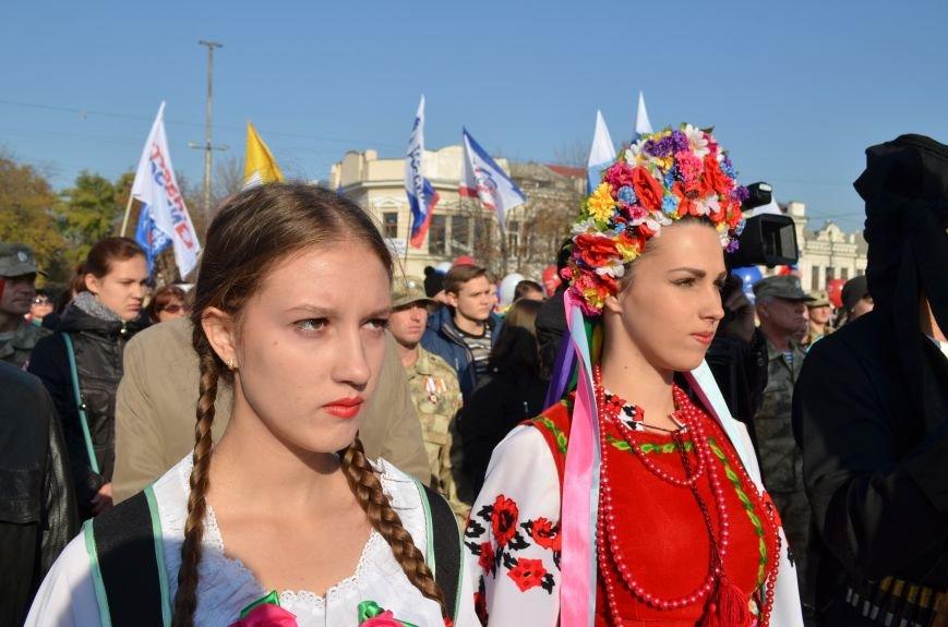 Шеремет: Наша страна - ярчайший пример того, как в согласии и единстве живут люди всех национальностей (ФОТО), фото-6