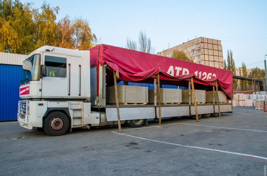 200 тонн стройматериалов отправит Днепропетровщина для восстановления луганского Сватово (ФОТО), фото-2