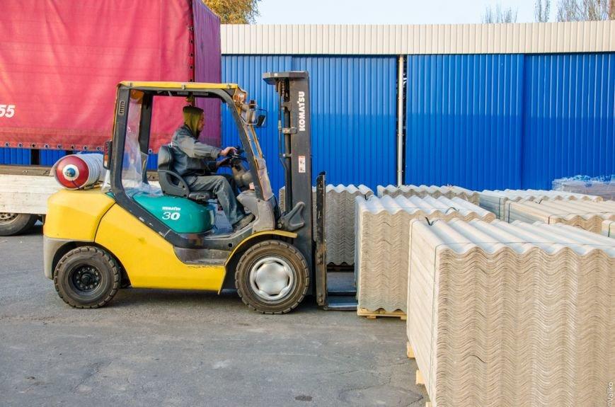 200 тонн стройматериалов отправит Днепропетровщина для восстановления луганского Сватово (ФОТО), фото-3