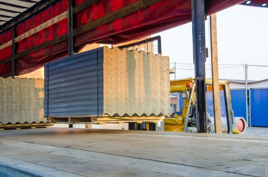 200 тонн стройматериалов отправит Днепропетровщина для восстановления луганского Сватово (ФОТО), фото-5