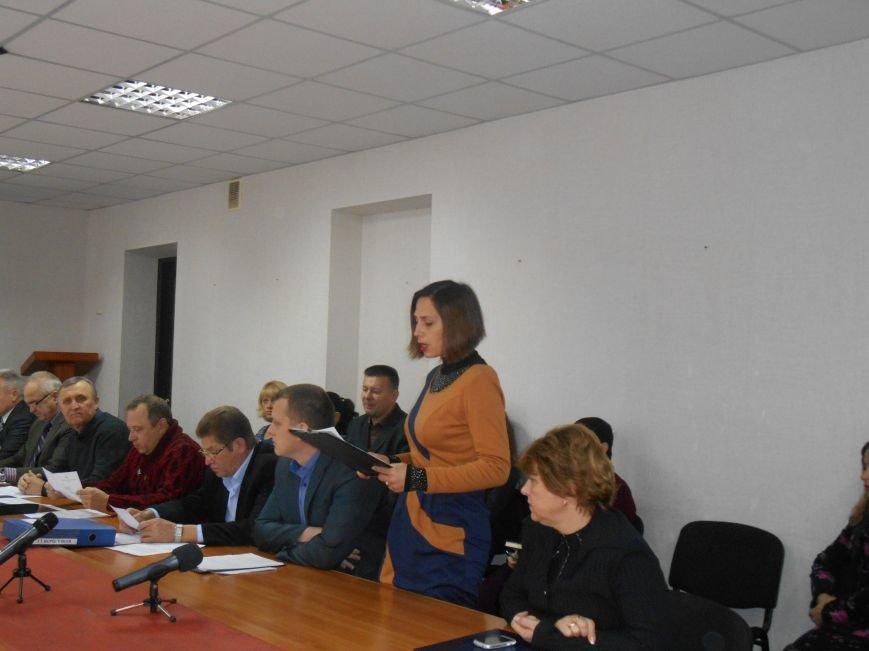 Как осуществляется развитие культуры города Славянска (фото) - фото 1