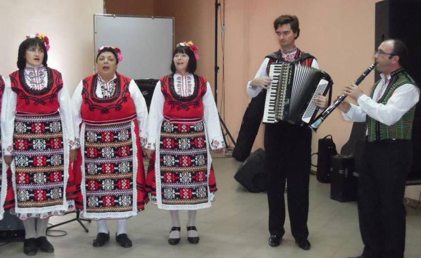 Бердянский художественный музей стал местом великолепного концерта (фото) - фото 7