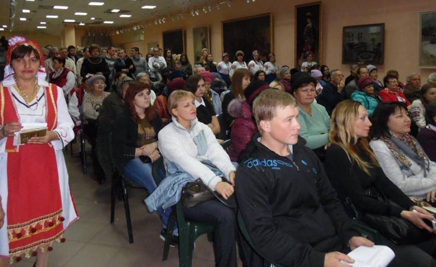 Бердянский художественный музей стал местом великолепного концерта (фото) - фото 5