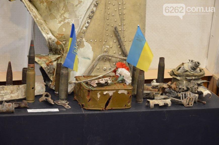 Выставка «Славянск: оккупация и освобождение» должна стать постоянной (фото) - фото 2