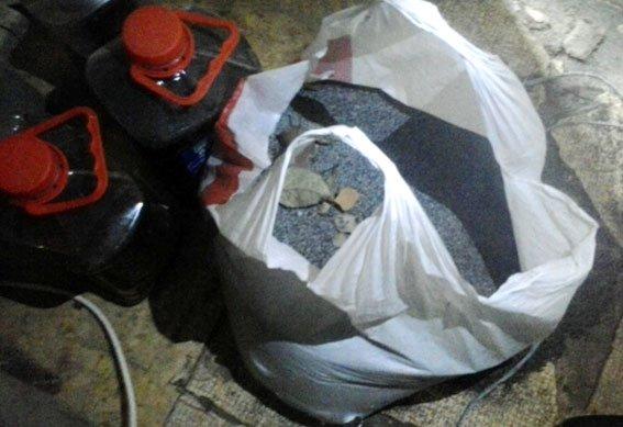 На Полтавщині у чоловіка вилучили «запаси» наркотиків (ФОТО) (фото) - фото 1
