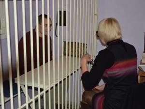 В Криворожском СИЗО осужденные к пожизненному лишению свободы приняли участие в творческом конкурсе (ФОТО) (фото) - фото 3