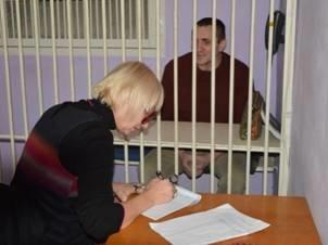 В Криворожском СИЗО осужденные к пожизненному лишению свободы приняли участие в творческом конкурсе (ФОТО) (фото) - фото 2