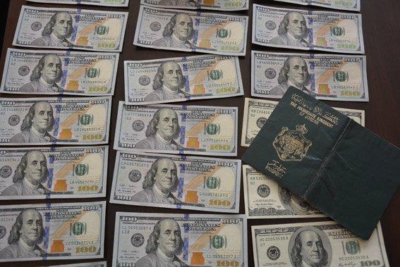 Николаевский аферист промышлял шенгенскими визами (ФОТО+ВИДЕО) (фото) - фото 2