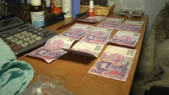 В центре Киева милиция разоблачила бордель (ФОТО, ВИДЕО) (фото) - фото 1