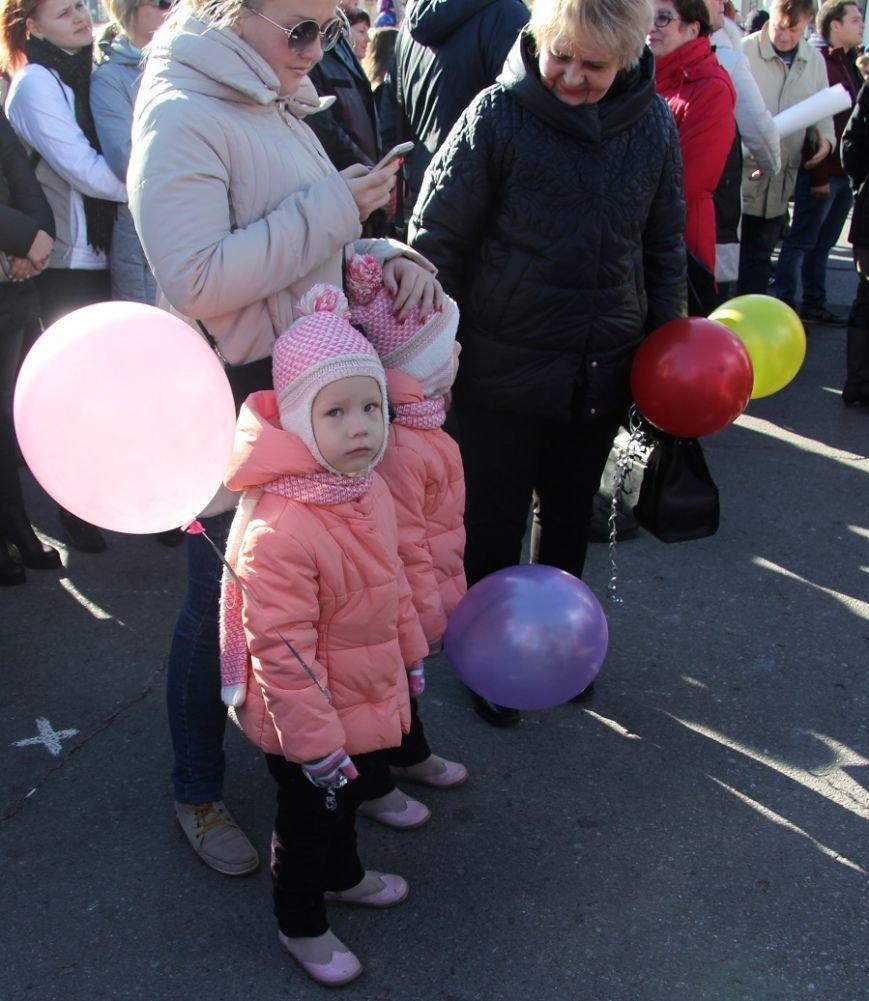 День народного единства Волгоград отметил митингом-концертом, фото-3