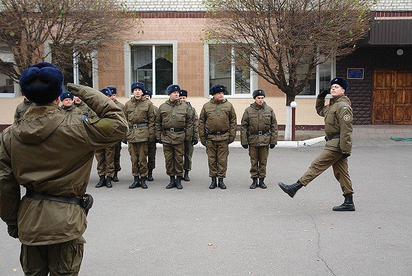 Харьковские Нацгвардейцы продемонстрируют свою подготовку на итоговых учениях (ФОТО), фото-3