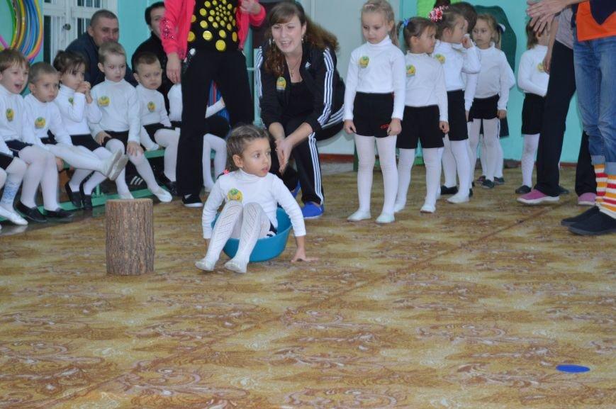 У Житомирі малеча змагалась у спортивних розвагах «Маленькі рятівники», фото-10