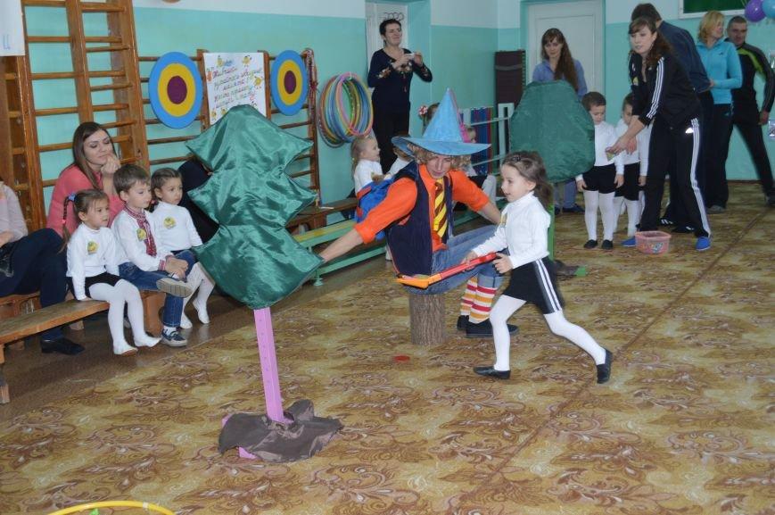 У Житомирі малеча змагалась у спортивних розвагах «Маленькі рятівники», фото-9