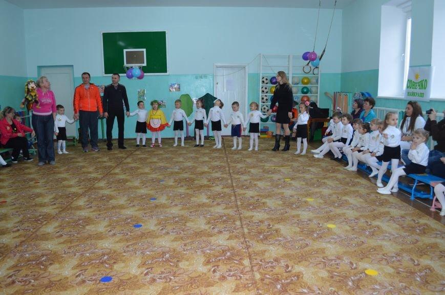 У Житомирі малеча змагалась у спортивних розвагах «Маленькі рятівники», фото-4