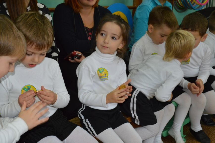 У Житомирі малеча змагалась у спортивних розвагах «Маленькі рятівники», фото-13
