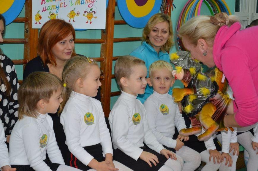 У Житомирі малеча змагалась у спортивних розвагах «Маленькі рятівники», фото-3