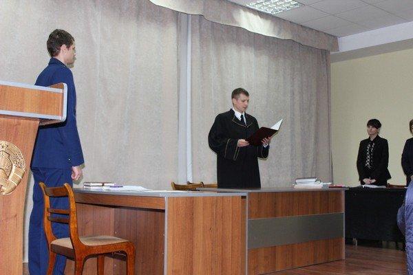 В Гродно за неоднократное вождение в пьяном виде суд приговорил гродненца к 5 годам колонии (фото) - фото 3