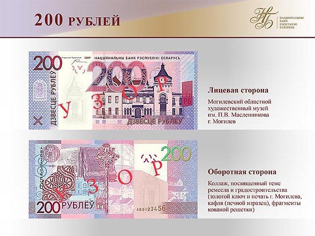Как будут выглядеть белорусские рубли и копейки после деноминации в 2016 (фото) - фото 6