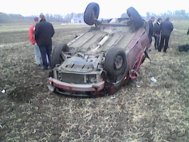 ДТП со смертельным исходом произошло на трассе  «Ростов-Новошахтинск» (фото) - фото 1