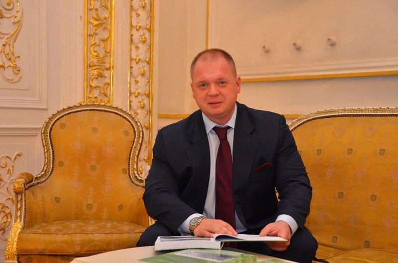 Презентовали первую книгу об истории Одесского казначейства (ФОТО) (фото) - фото 1
