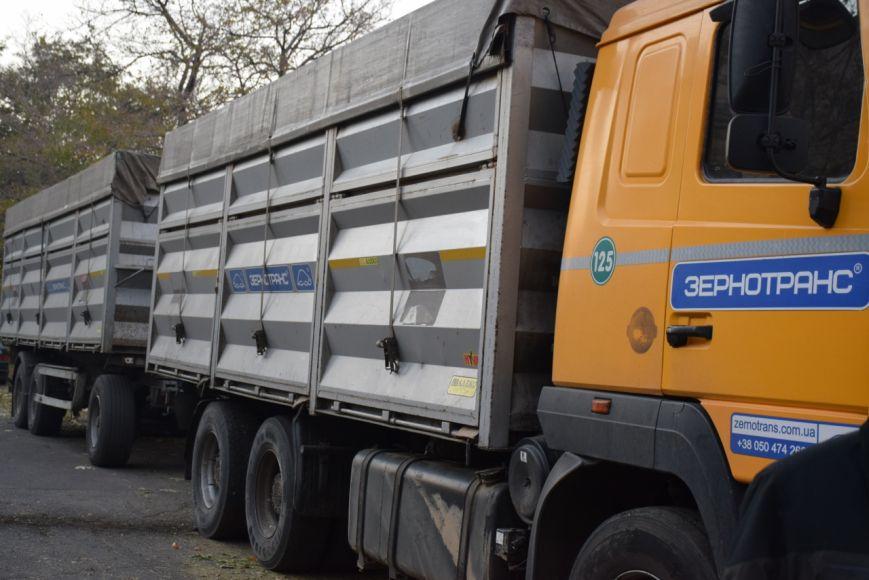 Николаевская гуманитарка выехала на Донбасс (ФОТО) (фото) - фото 3