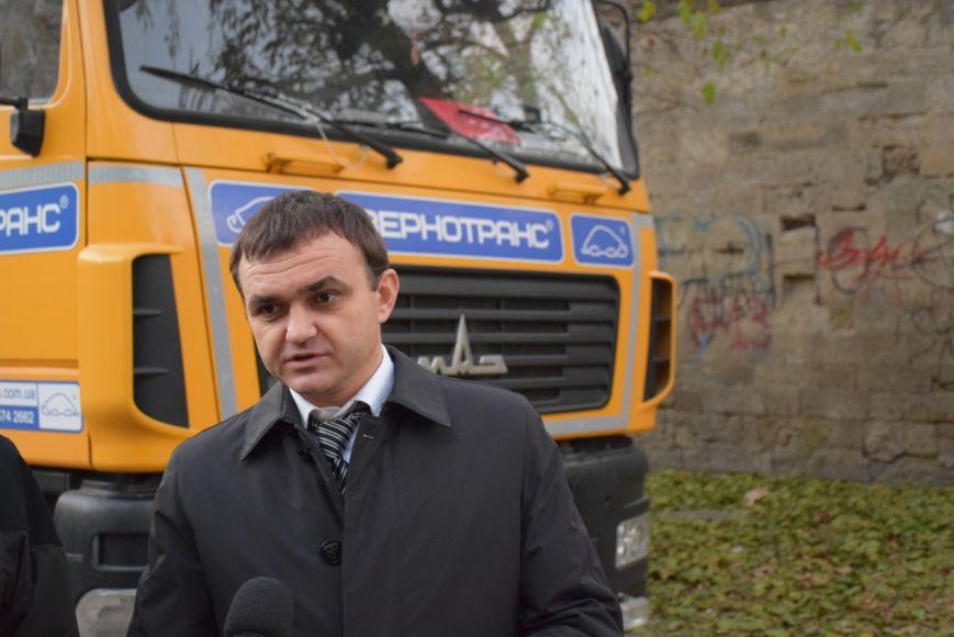 Николаевская гуманитарка выехала на Донбасс (ФОТО) (фото) - фото 1