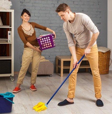 Поділ домашніх обов'язків_1