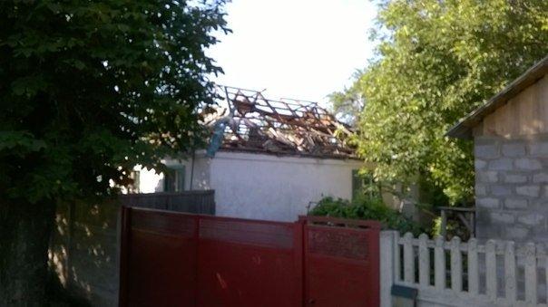 Метинвест помогает жителям частного сектора Авдеевки восстанавливать разрушенные дома (ФОТО) (фото) - фото 1