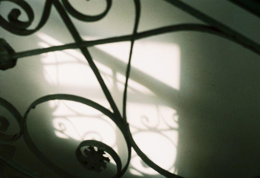 Николаевцев приглашают посмотреть на «внутренний мир» одесских домов (ФОТО) (фото) - фото 3