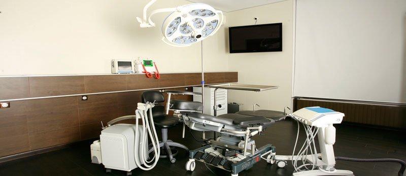 Клиника Регенеративной Стоматологии Geneva (фото) - фото 3