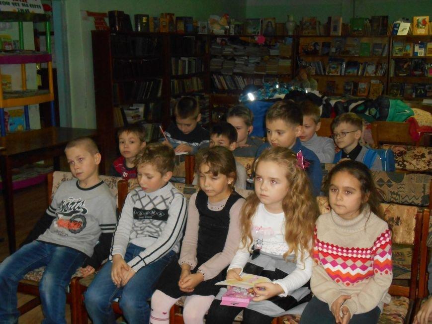Мероприятие для детей «Путешествие в страну профессий» (фото) - фото 4