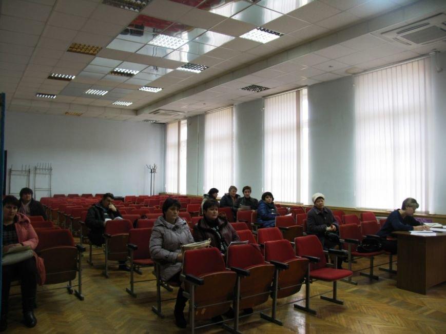 Сегодня в Славянске состоялось заседание районной комиссии по вопросам декоммунизации (фото) - фото 2