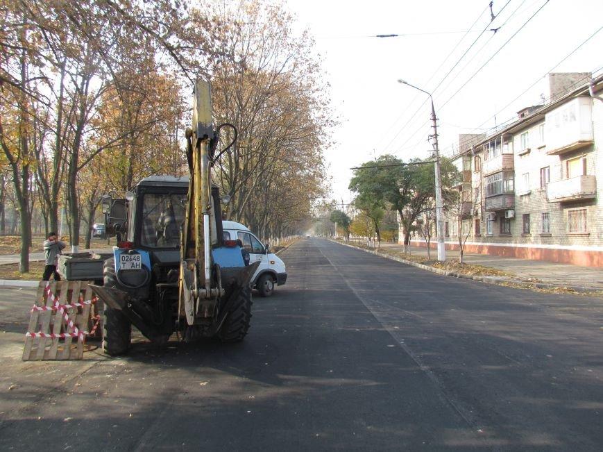 В Мариуполе появился долгожданный участок евродороги (ФОТО), фото-3