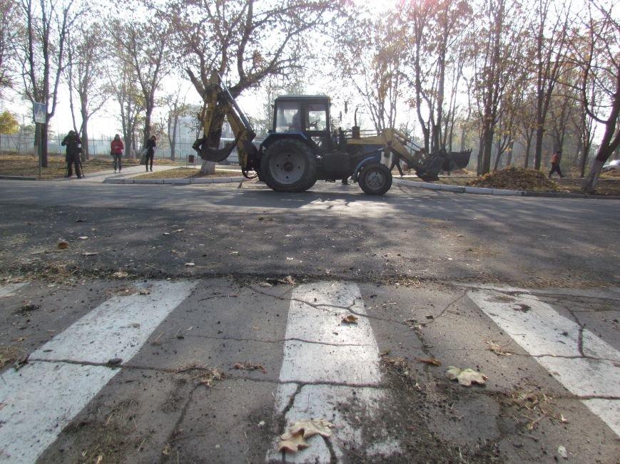 В Мариуполе появился долгожданный участок евродороги (ФОТО), фото-2